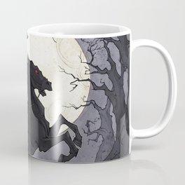 The Headless Horseman Coffee Mug