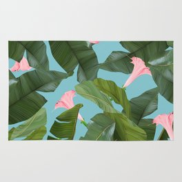 Wild Flower #society6 #decor #buyart Rug