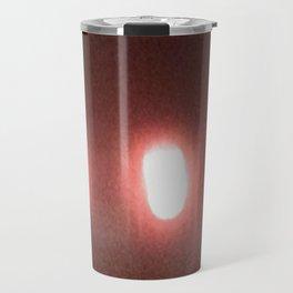 Abstracte Light Art in the Dark 6 Travel Mug