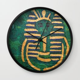 Pharoah series I Wall Clock