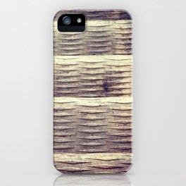 Steel Stair iPhone Case