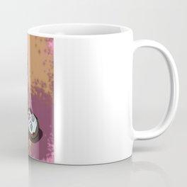 Jess and Matt Coffee Mug