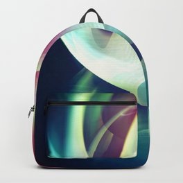 Abstract Art XIII Backpack
