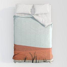 Deadvlei XIII Comforters