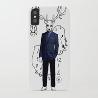 swag iPhone & iPod Cases featuring Swiggity Swag by JM London