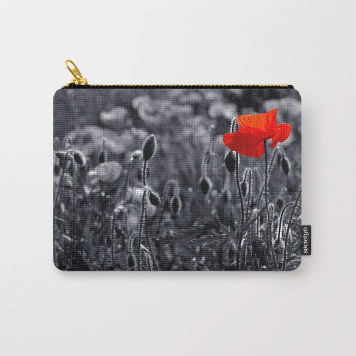 Lest we Forget Carry-All Pouch