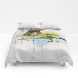 Huxlee  Comforters