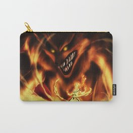 mode kyuubi Carry-All Pouch