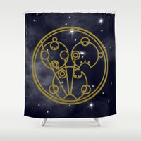 sydney Shower Curtains featuring Sydney by JEDArts by J. Eric Dunlap
