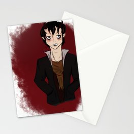 Hellion Stationery Cards