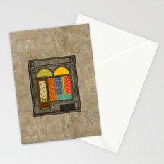 Shop windows Stationery Cards