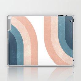 70s Rainbow Laptop & iPad Skin