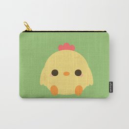 Cute rooster Carry-All Pouch