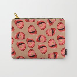 Lucy's Carry-All Pouch