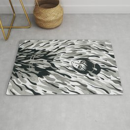 Surrounded Rug