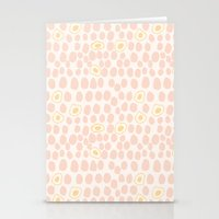 eggs Stationery Cards featuring Eggs by Catherine Gibbard