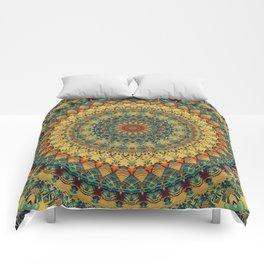 Mandala 562 Comforters