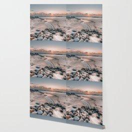 PASTEL SUNSET Wallpaper