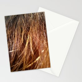 Through the Strands Stationery Cards