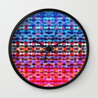 martini Wall Clocks featuring Martini by Ornaart