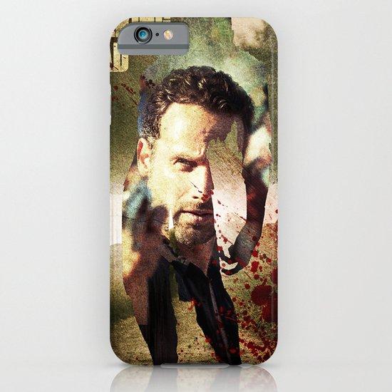The Walking Dead iPhone & iPod Case