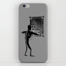 EYESEEME v2 iPhone Skin