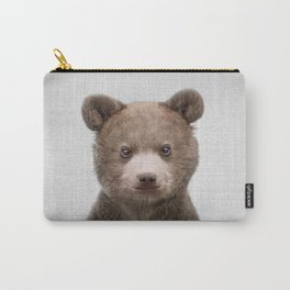 Baby Bear - Colorful Carry-All Pouch