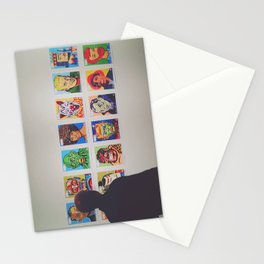 gallery Stationery Cards