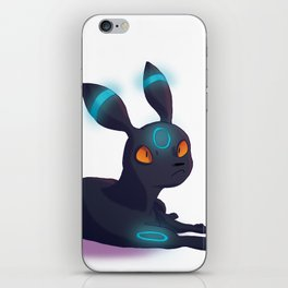 Shiny iPhone Skin
