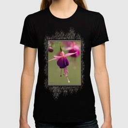 Fuchsia named Lambada T-shirt