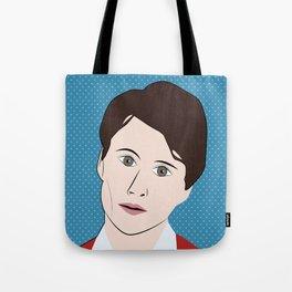 Ezra Koenig Tote Bag