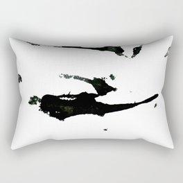 Kick up your heels & just dance Rectangular Pillow