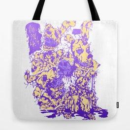 Springtrap (Colored version) Tote Bag