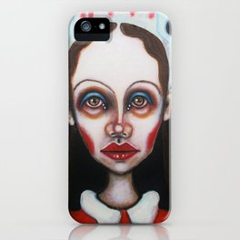sister s iPhone Case