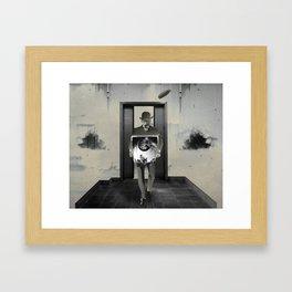 The Hollow Room Framed Art Print