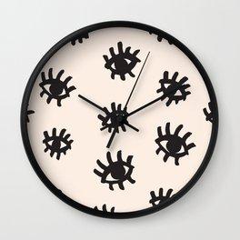 ICU2 Wall Clock
