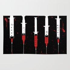 Needles Rug