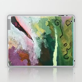 Dare to Fly - Part 4 Laptop & iPad Skin