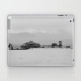Inle Lake, Myanmar Laptop & iPad Skin
