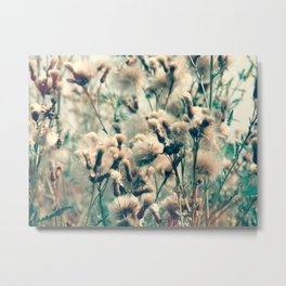 Swedish Spring Bloom Metal Print