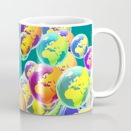 So many worlds Coffee Mug