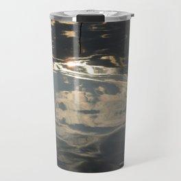Reflective Depth Travel Mug