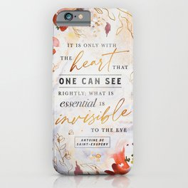 What is essential iPhone Case