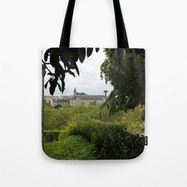 Limoges 6 Tote Bag