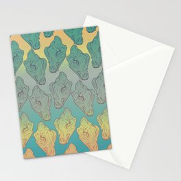 Acidic Stationery Cards