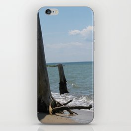 Chesapeake Bay Beach iPhone Skin