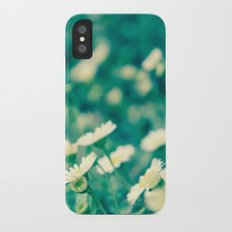 Looking at the sun Slim Case iPhone X