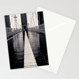 Brooklyn Bridge - 2  Stationery Cards