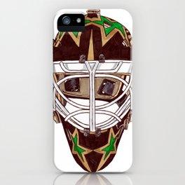 Casey - Mask iPhone Case