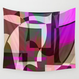 oh zone Wall Tapestry